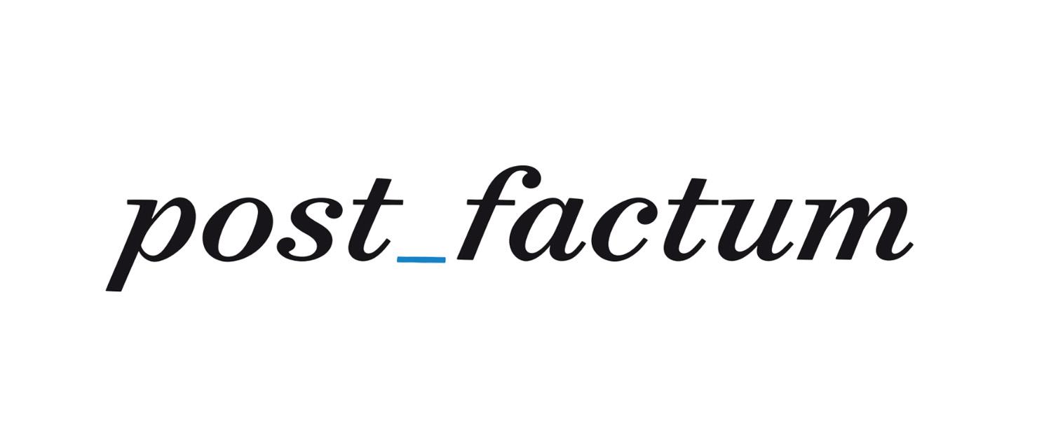 kirjastus Post Factum
